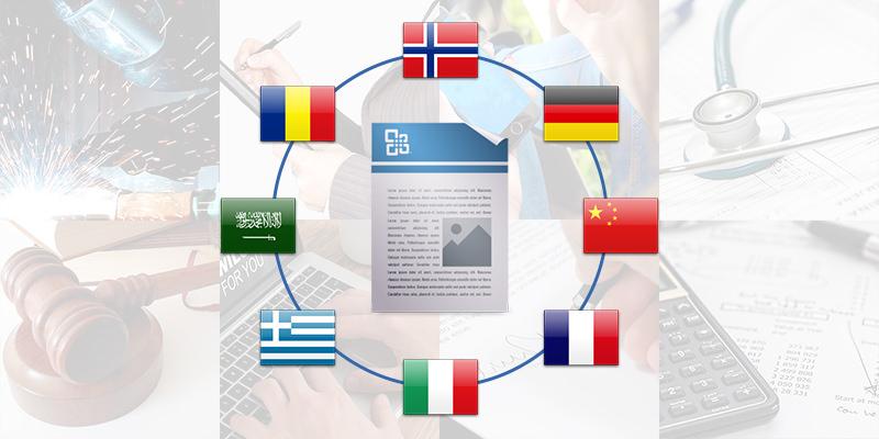 Traduceri in orice limba si domeniu de activitate