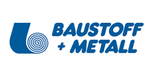 Baustoff Metall Logo