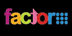 Factor Logo
