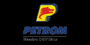 Petrom Logo